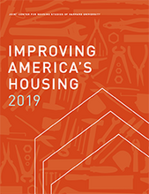 Improving America's Housing 2019